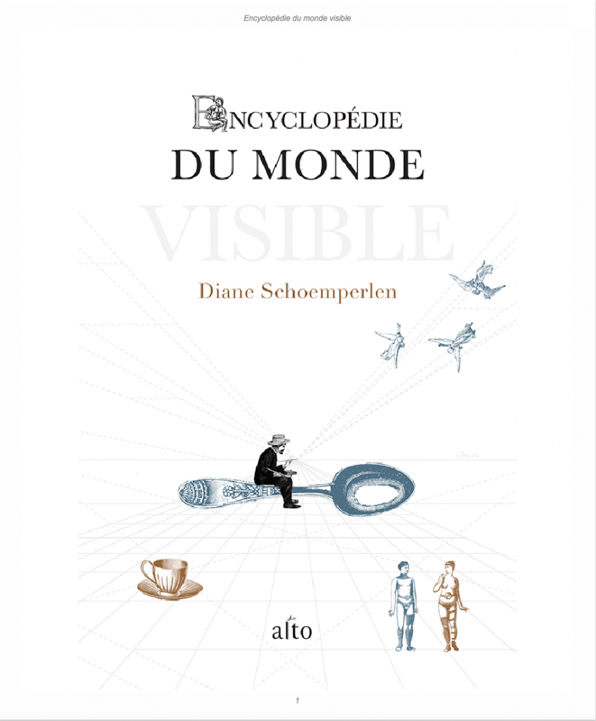 L'encyclopédie du monde visible