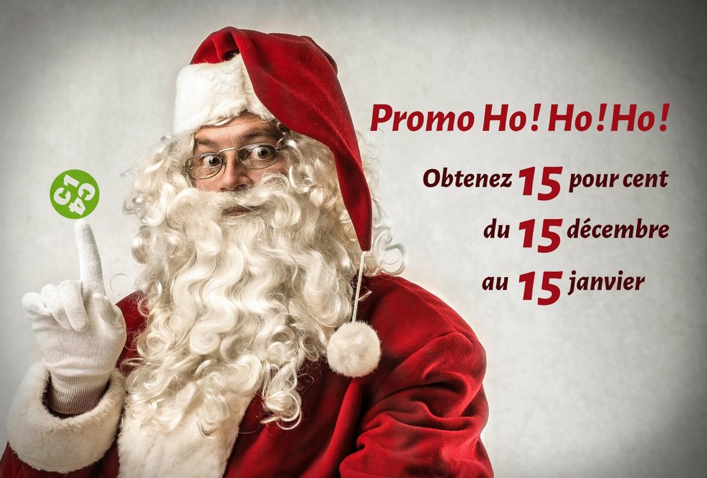 Promo-Ho-Ho-Ho